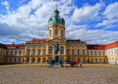 Castillo-Charlottenburgo
