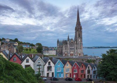 Cobh-Cork