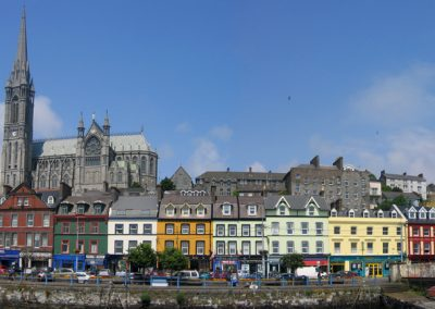 Cobh-waterfront-Cork