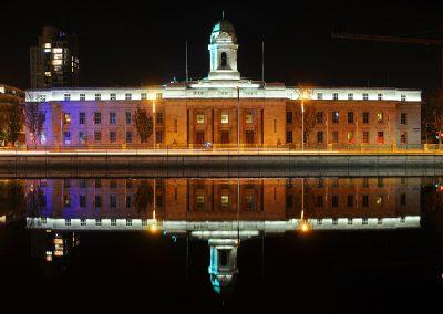 Cork-Ayuntamiento
