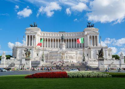 Plaza-Venezia-Roma