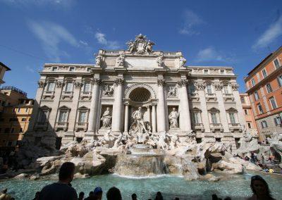 Roma-Fuente-de-Trevi