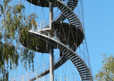 Torre-Killesberg