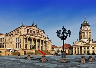 berlin-Brandenburgo