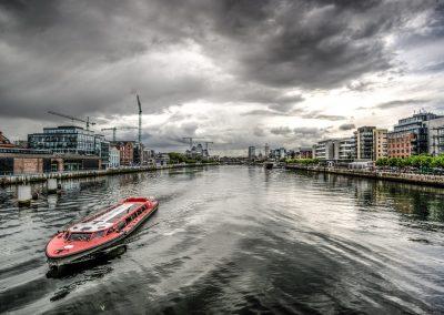 liffey-Dublin